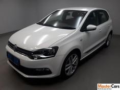 2020 Volkswagen Polo Vivo 1.0 TSI GT 5-Door Western Cape