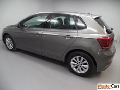 2020 Volkswagen Polo 1.0 TSI Comfortline Western Cape Cape Town_2