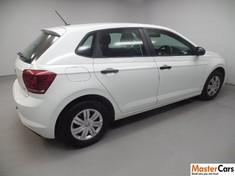 2020 Volkswagen Polo 1.0 TSI Trendline Western Cape Cape Town_3