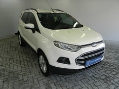 2015 Ford EcoSport 1.5TDCi Trend Western Cape