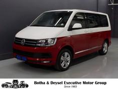 2017 Volkswagen Caravelle 2.0 BiTDi Comfortline DSG Gauteng Vereeniging_0
