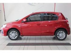 2020 Toyota Etios 1.5 Xs 5dr  Mpumalanga Barberton_2