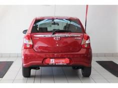 2020 Toyota Etios 1.5 Xs 5dr  Mpumalanga Barberton_3