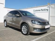 2019 Volkswagen Polo GP 1.6 Comfortline Eastern Cape
