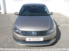 2019 Volkswagen Polo GP 1.6 Comfortline Eastern Cape King Williams Town_1