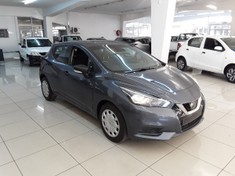 2018 Nissan Micra 900T Visia Free State