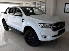 2019 Ford Ranger 2.0 TDCi XLT Auto Double Cab Bakkie Gauteng