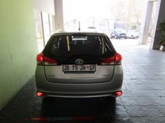 2019 Toyota Yaris 1.5 Xs CVT 5-Door Gauteng Johannesburg_3