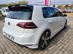 2017 Volkswagen Golf VII 2.0 TSI R DSG Mpumalanga Nelspruit_3