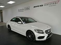 2018 Mercedes-Benz C-Class C250 Edition-C Auto Gauteng