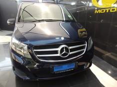 2016 Mercedes-Benz V-Class V220 CDI Auto Gauteng Vereeniging_4