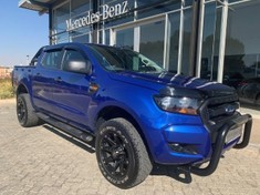 2019 Ford Ranger 2.2TDCi XL Auto Double Cab Bakkie Free State