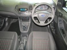 2019 Ford Figo 1.5Ti VCT Ambiente Gauteng Johannesburg_2