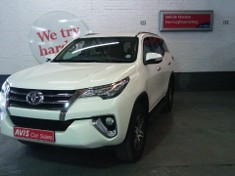2019 Toyota Fortuner 2.4GD-6 RB Auto Western Cape Bellville_1
