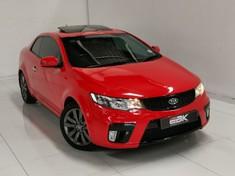 2011 Kia Cerato 2.0 Koup  Gauteng