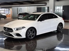 2019 Mercedes-Benz A-Class A200 (4-Door) Western Cape
