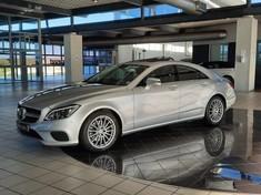 2016 Mercedes-Benz CLS-Class 350 BLUETEC Western Cape