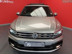 2017 Volkswagen Tiguan 2.0 TDI Highline 4Mot DSG Mpumalanga Delmas_1