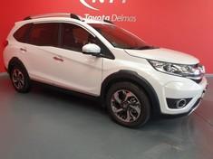 2020 Honda BR-V 1.5 Elegance CVT Mpumalanga