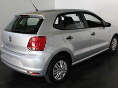 2019 Volkswagen Polo Vivo 1.4 Trendline 5-Door Eastern Cape East London_3