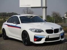 2016 BMW M2 M2 Coupe M-DCT Kwazulu Natal