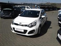 2014 Kia Rio 1.4 5dr  Gauteng Roodepoort_1