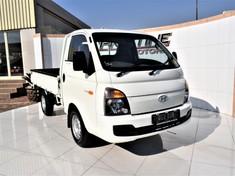 2012 Hyundai H100 Bakkie 2.6d Fc Ds  Gauteng De Deur_1
