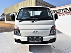 2012 Hyundai H100 Bakkie 2.6d Fc Ds  Gauteng De Deur_3