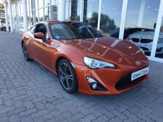 2013 Toyota 86 2.0 High  Western Cape