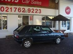 2009 Volkswagen CITI Sport 1.4i  Western Cape