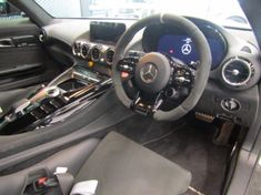 2020 Mercedes-Benz AMG GT GT R Kwazulu Natal Umhlanga Rocks_3