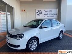 2017 Volkswagen Polo Vivo GP 1.6 Comfortline Gauteng Soweto_4