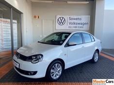 2017 Volkswagen Polo Vivo GP 1.6 Comfortline Gauteng Soweto_0