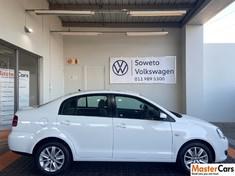 2017 Volkswagen Polo Vivo GP 1.6 Comfortline Gauteng Soweto_1