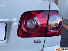 2017 Volkswagen Polo Vivo GP 1.6 Comfortline Gauteng Soweto_2