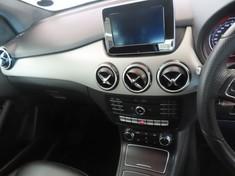 2015 Mercedes-Benz B-Class B220 CDI Auto Gauteng Centurion_4