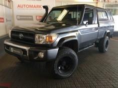 2009 Toyota Land Cruiser 70 4.2d P/u S/c  Mpumalanga