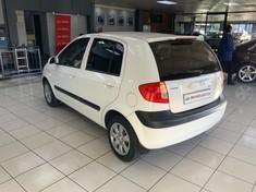 2011 Hyundai Getz 1.4 Hs  Mpumalanga Middelburg_1