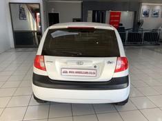 2011 Hyundai Getz 1.4 Hs  Mpumalanga Middelburg_2