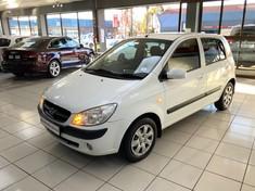 2011 Hyundai Getz 1.4 Hs  Mpumalanga Middelburg_3