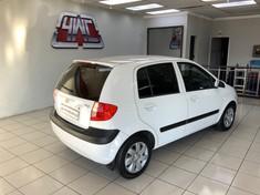 2011 Hyundai Getz 1.4 Hs  Mpumalanga Middelburg_4