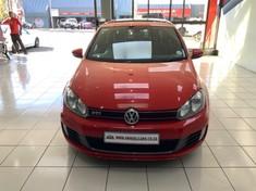 2009 Volkswagen Golf Gti 2.0t Fsi  Mpumalanga Middelburg_1