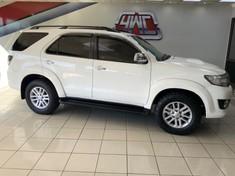 2015 Toyota Fortuner 3.0d-4d 4x4 A/t  Mpumalanga