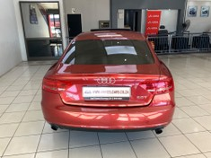 2010 Audi A5 Sportback 2.0tfsi Multitronic  Mpumalanga Middelburg_4