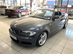 2012 BMW 1 Series 135i Convert Sport At  Mpumalanga Middelburg_1