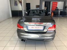 2012 BMW 1 Series 135i Convert Sport At  Mpumalanga Middelburg_3