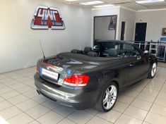 2012 BMW 1 Series 135i Convert Sport At  Mpumalanga Middelburg_4
