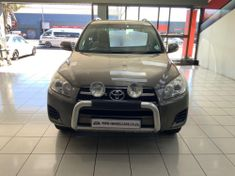 2010 Toyota RAV4 2.0 GX Mpumalanga Middelburg_1