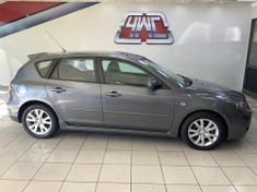 2008 Mazda 3 1.6 Sport Dynamic  Mpumalanga
