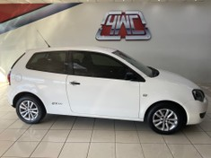 2011 Volkswagen Polo Vivo 1.4 3Dr Mpumalanga Middelburg_0